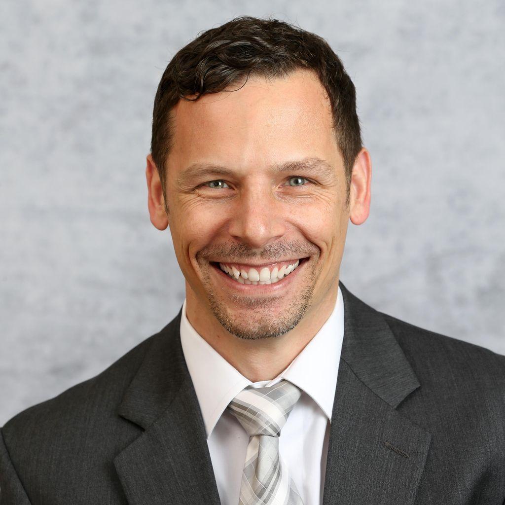 Brian Andrade, Attorney