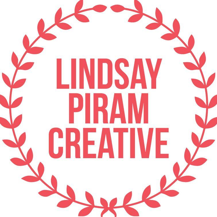 LINDSAY PIRAM CREATIVE