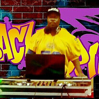 J.B.F. ENT (DJ Wimp)