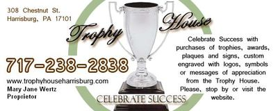 Avatar for Trophy House