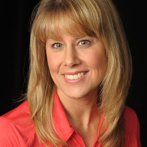 Sheila Davis Owner/Trainer