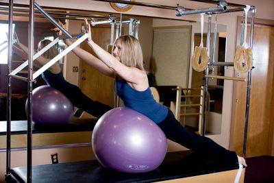 Pilates Northwest LLP