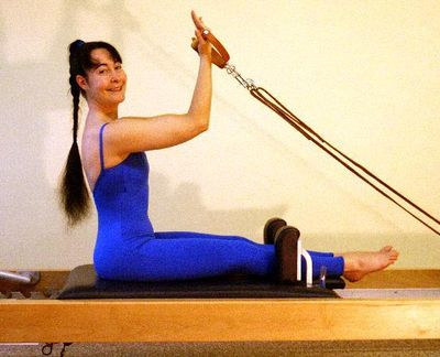 Avatar for Gemma's Pilates and Movement Training