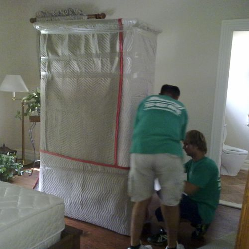 New Jersey Movers
