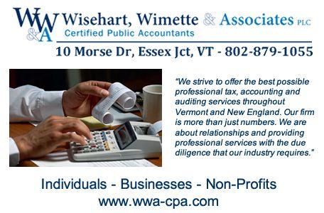 Wisehart, Wimette & Associates - CPA