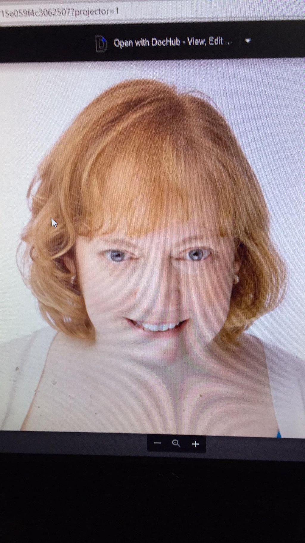 Chrissy Gustafson Life Coach  & Energy Healer