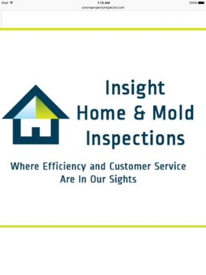 Avatar for Insight Home and Mold Inspections Corona, CA Thumbtack