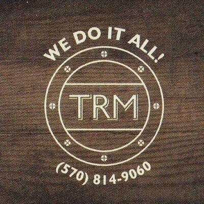 Avatar for TRM Construction Pittston, PA Thumbtack