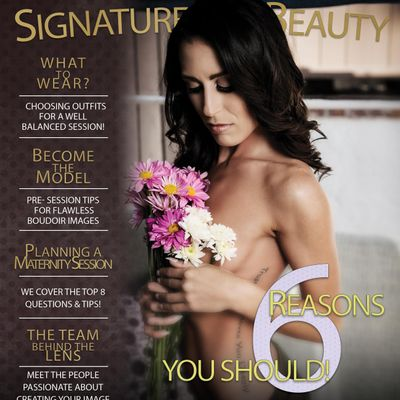 Avatar for Signature Beauty Gallery