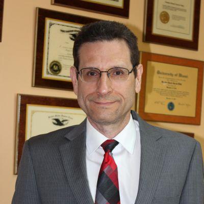 Avatar for Stephen R. Garcia-Vidal, PLLC