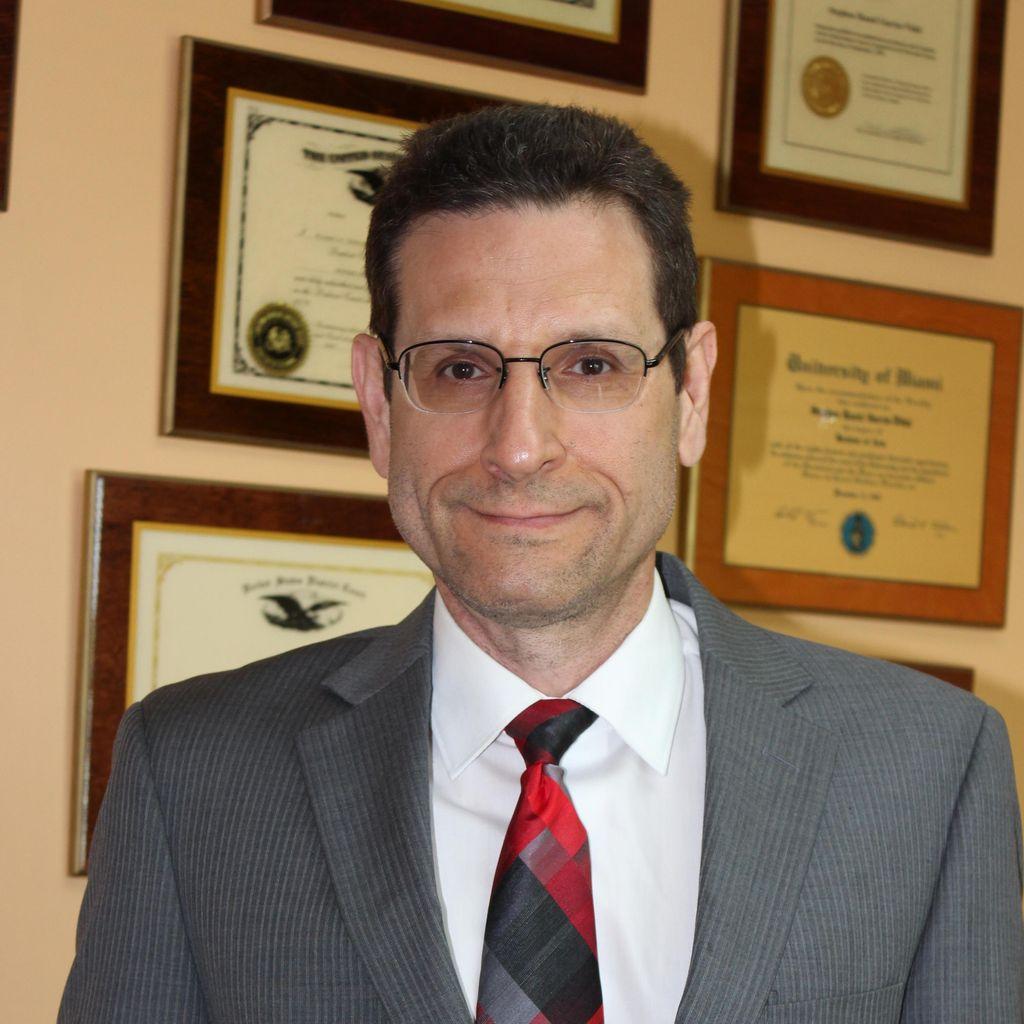 Stephen R. Garcia-Vidal, PLLC