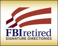 FBI RETIRED DIRECTORY