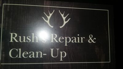 Avatar for Rush's lawnservice and alot more:Dont get random people at your house get the owner and boss everytime;now offering chimney sweeping and cleaning,gutter cleaning and more Benton Harbor, MI Thumbtack