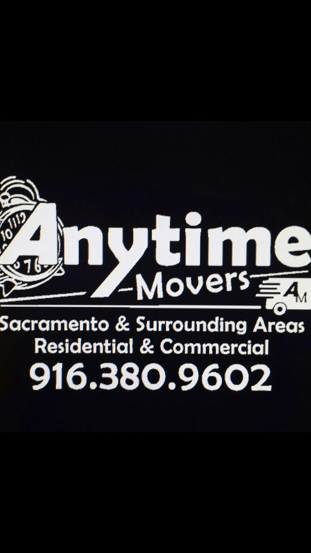 Anytime Movers 365