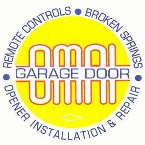 Omni Garage Door