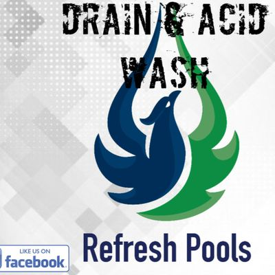 Avatar for Refresh Pools, LLC Saint Petersburg, FL Thumbtack