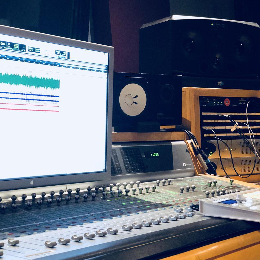 Studio Circle Recordings LLC