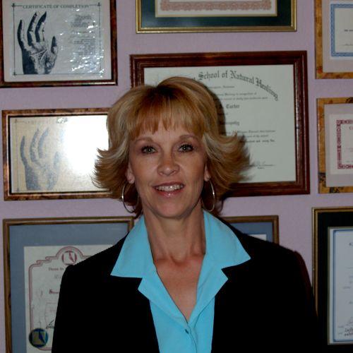 Dr. Michelle Johnson