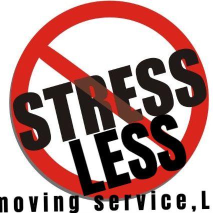 Stressless Moving Service,LLC