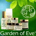Garden of Eve non-toxic products for sensitive skin
