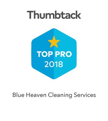 Avatar for Blue Heaven Carpet Cleaning