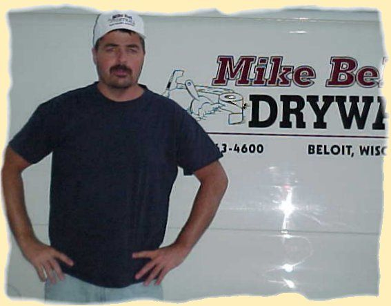 Mike Bell Drywall