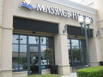 Avatar for Massage Heights Stonecrest Charlotte, NC Thumbtack