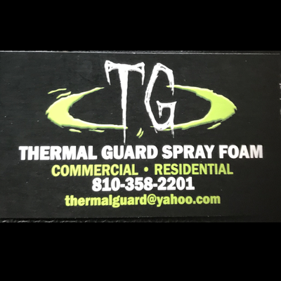 Avatar for Thermal Guard spray foam insulation