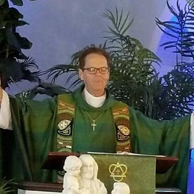Avatar for Dr. Jim Wedding Officiant Orlando, FL Thumbtack