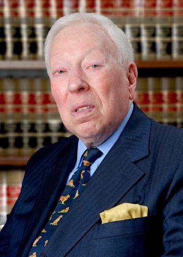 New York Disability Lawyer Herbert Forsmith
