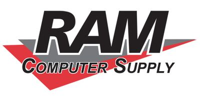 Avatar for RAM Computer Supply, Inc.