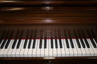 Avatar for Bay Area Piano Tuning Service