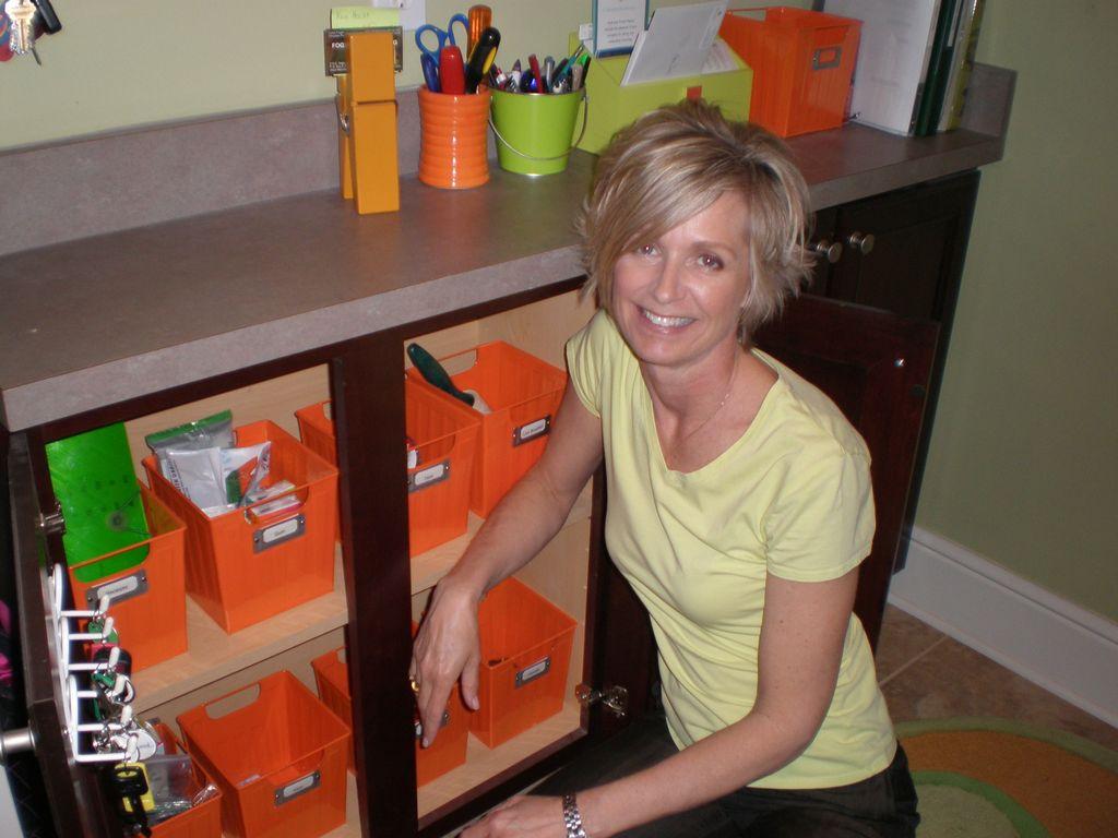 Birdie Brennan Custom Closets & Organizing, LLC