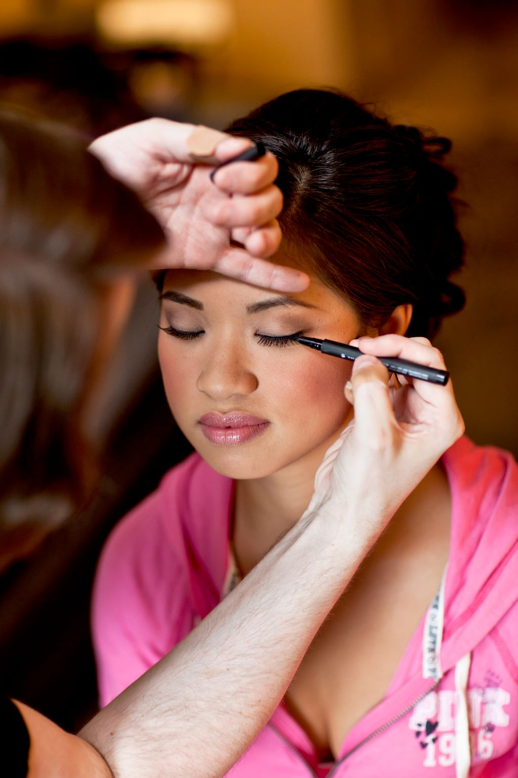 Makeup by Norman Sands Weddings Special Occassi...