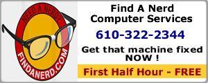Avatar for Find A Nerd Computer Services Audubon, PA Thumbtack