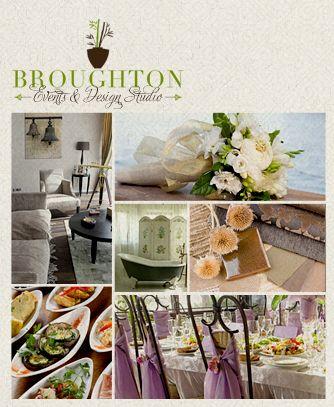 Broughton Events & Design Studio