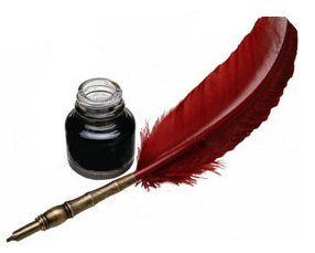 The Quill Writer