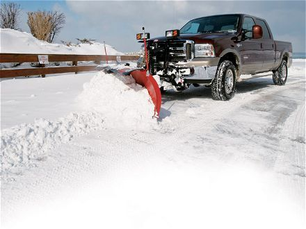 Snow removal is what we do all winter.  We can provide seasonal or per service estimates.
