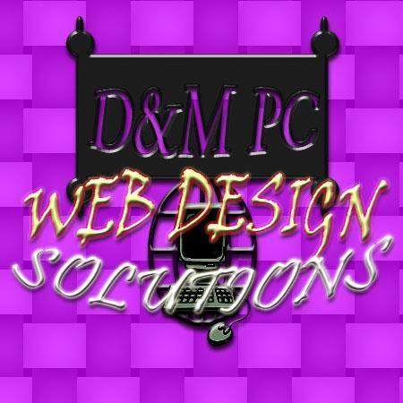 DM PC Charlotte Web Designers