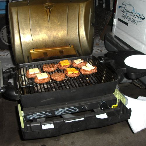 Tailgaters Special