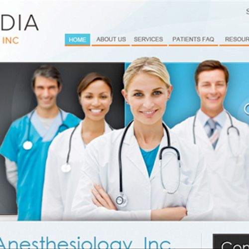 Concordia Anesthesiology