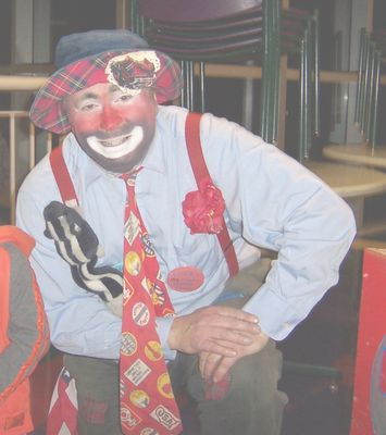 Avatar for Lucky's Clowning and Balloon Twisting - Children's Entertainment Dayton Englewood, OH Thumbtack