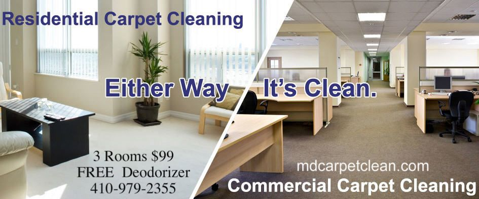Maryland Carpet Cleaning Services L.L.C.