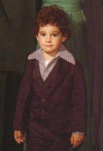 Mr. Oromaner circa 1976