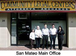 Avatar for Community Legal Centers San Mateo, CA Thumbtack