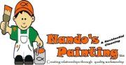 Avatar for Nando's Painting & cleaning