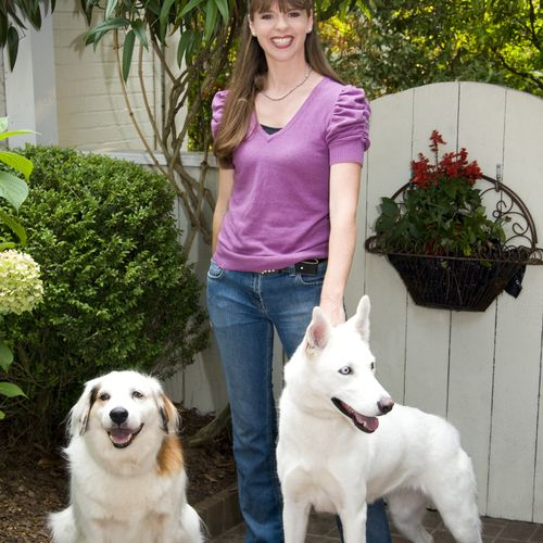 As a Victoria Stilwell Postively Trainer, I can help you train your dog like you see on TV!
