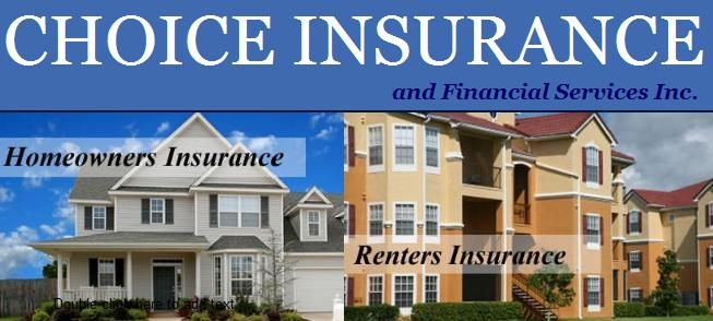 Choice Insurance and Financial Service Inc
