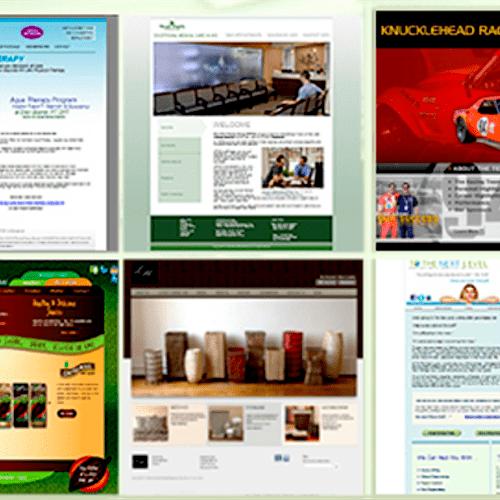 Business Websites Long Island