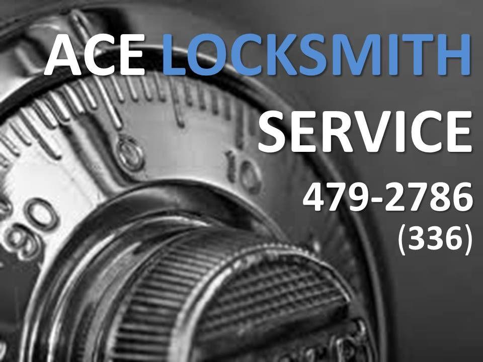 Ace Locksmith Sevice